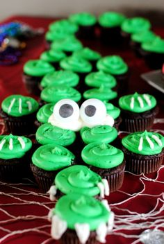 CrocodileCupcakes