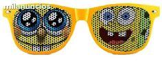 . Distribuci�n o representaci�n comercial de gafas promocionales / reclamos publicitarios : Se ofrece: representaci�n comercial O distribuci�n de un nuevo art�culo de reclamo: las gafas publicitarias: art�culos promocionales de gran impacto visual para to