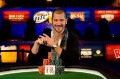 Athanasios Polychronopoulos wins Event #17 of 2013 WSOP