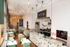 Run je eigen restaurant voor een dag! Boom in Amsterdam Oost - metMik.nl