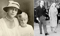 Prince Philip Mother, Prince Andrew, Prince Phillip, Princess Alice Of Battenberg, Netflix Dramas, All In The Family, Queen Mother, Princess Margaret