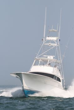 Very Nice Indeed Ocean Fishing Boats, Sport Fishing Boats, Speed Boats, Power Boats, Sport Fisher Yachts, Fishing Yachts, Center Console Fishing Boats, Offshore Boats, World Water
