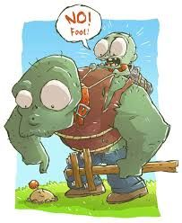 Zombies 2 announced for 2013 PopCaps's Plants Vs. Zombies sequel set to spring in first half of
