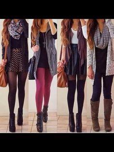 Choose ur favorite...! ;)