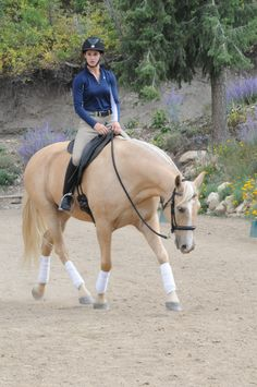 Blog by Linda Parelli: Ride Forward for Relaxation! http://parellinaturalhorsetraining.com/news/ride-forward-for-relaxation/