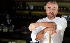 ''Food Is All About Transformation'' Alex Atala