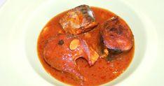 Thai Red Curry, Fish, Ethnic Recipes, Pisces