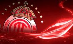 Escudo Toluca! por QueenRocks - Logo y Escudo - Fotos del Deportivo Toluca FC.Diablos Rojos del Toluca #Amor Escarlata