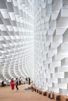 Gallery of Gallery: The Serpentine Pavilion and Summer Houses Photographed by Laurian Ghinitoiu - 41