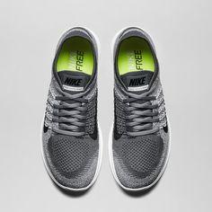 Nike Free 4.0 Flyknit Women's Running Shoe. 9.5
