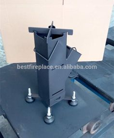 Source Quality Choice Rocket Stove on m.alibaba.com