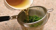 Tento čaj vám spálí tuk za 20 dní: Foto PŘED a PO, výsledky jsou fantastické! | iRecept.cz Parsley Tea, Salt Detox, Cleanse Your Body, Health Cleanse, Tea Recipes, Seafood Recipes, People Around The World, Health Benefits, Herbalism
