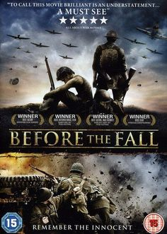 Before the Fall Online Watch Full German Movie Apocalypse Movies, Before The Fall, War Film, Best Actor, Watches Online, Movies To Watch, Movies Online, Nostalgia, German