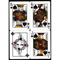 The Pandora Deck (Black) - (Out Of Print)