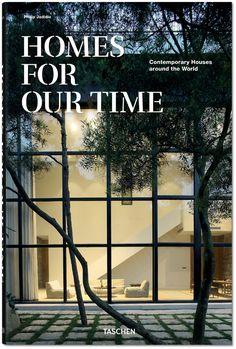 Les plus belles maisons contemporaines autour du monde réunies en un livre 62ced1126e4