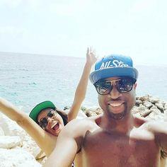 Celeb couple Gabrielle Union and Dwayne Wade gave us black love #RelationshipGoals | essence.com
