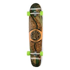 The Mirrored Sea longboard is an amazingly versatile shape with graphics by designer Dylan Fant This board is a tried and true design and features our bamboo deck material grown in managed forests for Longboard Cruising, Bamboo Decking, Custom Skateboards, Bamboo Mirror, Bamboo Construction, Skateboard Design, Skate Decks, Longboarding, Abstract Styles