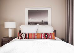 All in the Details: Color and Accessories in SF - @Homepolish San Francisco