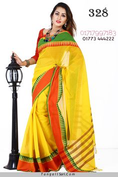 We can make same design and same color Gaye Holud Saree for your Gaye Holud Program according to your color and design choice within a short period of time. http://www.tangailsari.com/gaye-holud-saree  Gaye Holud Saree Collections Gaye Holud Saree bd Yellow Saree Collections Gaye Holud Saree Design Gaye HoludSalwar kameez Gaye Holud dress up  Our local tant saree, red, yellow, pink and half silk saree, is the best special saree for gaye holud program for everyone wearing together.  We can…