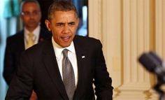 BREAKING: The Senate Just Voted to STOP Obama…The Vote Was 98-1