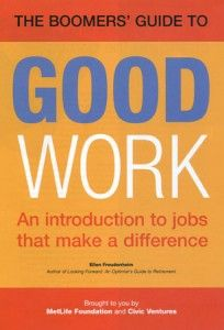 SMALL BUSINESS | JOBS  |  Boomers Guide to Good Work