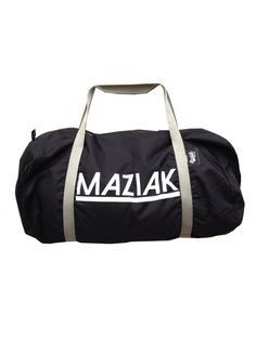 Maziak Gym Bag