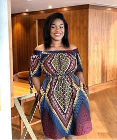 2020 Ankara Fashion Styles for Ladies To Rock this season with - Beta Protocol Short African Dresses, Ankara Short Gown Styles, Latest African Fashion Dresses, African Print Dresses, African Print Fashion, Ankara Fashion, African Prints, Dresses To Hide Tummy, African Print Dress Designs