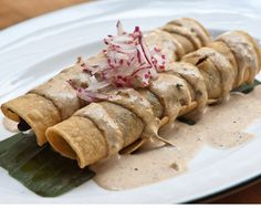 Bacon Taquitos with Chipotle Aioli Recipe