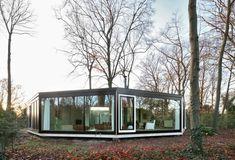House BM | Ghent, Belgium | architecten de Vylder Vinck Taillieu