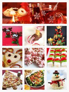 Favorite Christmas Themed Food