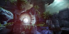 Destiny Goes Live With First Ever Raid – Vault of Glass