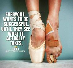 #ballerina#hard#work#determination#inspirational#motivational#quotes follow me on Instagram for more daily content- @doseofbillionaires