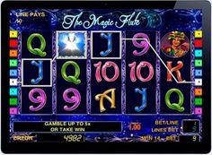 Захватывающая игра на деньги рубли на автомате The Magic Flute.  Очередной увлекательный игровой автомат The Magic Flute в онлайн казино от фирмы Novomatic Gaminator дает возможность выиграть реальные деньги. В магической флейте геймерам будут доступны 5 барабанов и 9 линий, число кот The Magic Flute