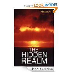 The Hidden Realm   Adrian Kyte  $1.20