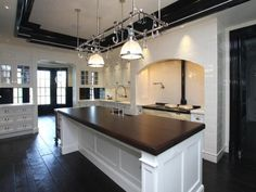 Stylish home: Kitchens
