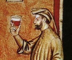 From Wine to Beer: Changing Patterns of Alcoholic Consumption, and Living Standards, in Later Medieval Flanders, 1300 - 1550 - Medievalists....