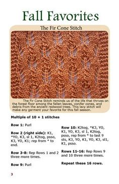 ISSUU - The NorthCoast Knittery Fall 2014 Newsletter di The NorthCoast Knittery