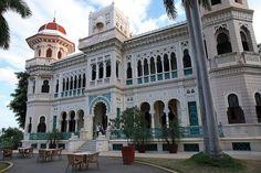 Palacio del Valle, Cienfuegos,Cuba