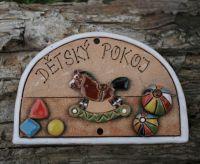 KERAMIKA DEKORAČNÍ - Keramika Jetto