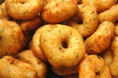 Fried Snacks - Vada (South Indian Food) by debapanee  IFTTT 500px