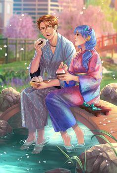 Is It Love Matt, Love Is Sweet, Story Characters, Disney Characters, My Candy Love, Anime School Girl, Bee Movie, Fandom, Flirt