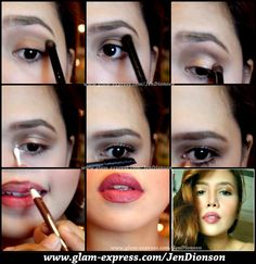 Kylie Jenner Inspired Makeup Tutorial - Glam Express