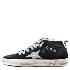 【ゴールデングース】 GOLDEN GOOSE SNEAKERS 男性 ミドスター デニム スニーカー NMJ16... https://www.amazon.co.jp/dp/B01K15FAO4/ref=cm_sw_r_pi_dp_x_PItQxbM4A3S3E