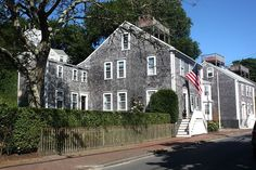 House vacation rental in Nantucket Town from VRBO.com! #vacation #rental #travel #vrbo