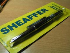 Lapicera Sheaffer