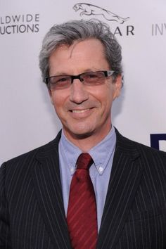 Days' Alum Charles Shaugnessy to Guest Star on Revenge: Charles Shaughnessy