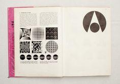 008.jpg (1600×1130)  TRADE MARKS & SIMBOLS Volume 1: Alphabetical Designs | YASABURO KUWAYAMA #logo #design #Inspiration #graphic #shape #best #awesome #typography #best #pactice
