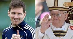 El papa Francisco, el jugador 24 de la selección argentina
