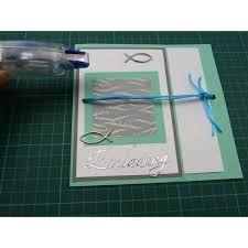Bildergebnis für kommunionkarte basteln fisch Frame, Decor, Pisces, Crafting, Picture Frame, Decoration, Decorating, Frames, Deco