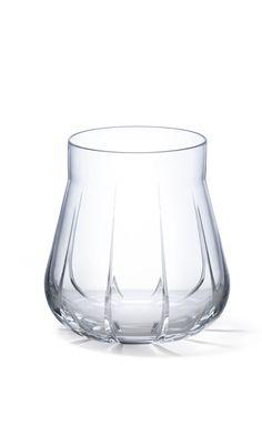 Baccarat Whisky Glass | Alexander & James